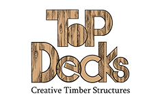 Top Decks - Creative Timber Structures